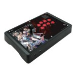 Ps3 Soulcalibur V Arcade Stick