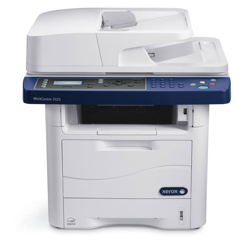 Xerox Workcentre 3325/DNI Monochrome Multifucntion Printer