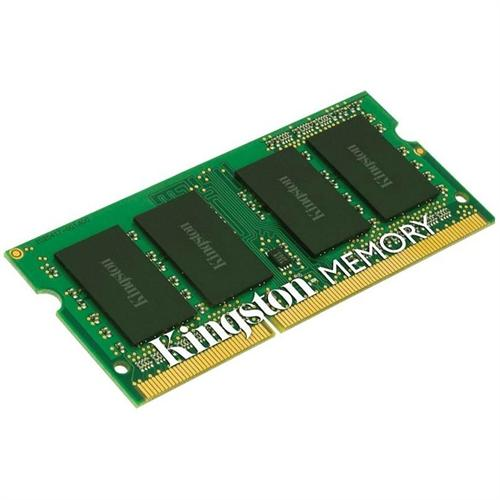 Kingston 4GB (1x4GB) PC3-12800 1600MHz DDR3 SDRAM SoDIMM 204-pin Unbuffered Non-ECC