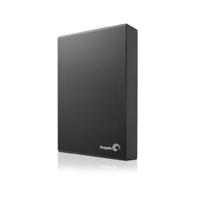 Seagate Expansion 3 TB USB 3.0 Desktop External Hard Drive (STBV3000100)
