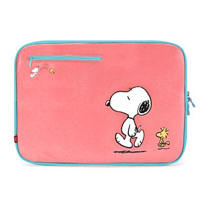 jWIN Electronics Snoopy Sleeve Sleeve for Macbook Pro 13