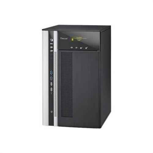 Thecus Technology N8850 - NAS server - 0 GB