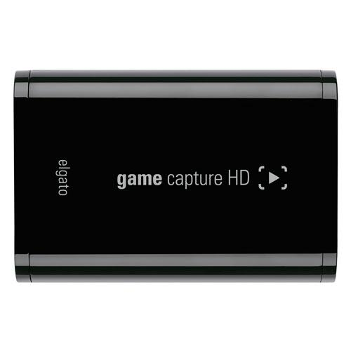 Elgato Game Capture HD - High Definition Game Recorder