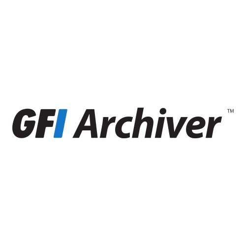 GFI Software MailArchiver for Exchange - Version upgrade license + 3 Years Software Maintenance Agreement - 1 mailbox - volume - 100-249 licenses - Win