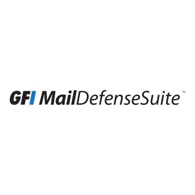GFI SoftwareMailDefense Suite - license(MEMSECU250-499-3Y)