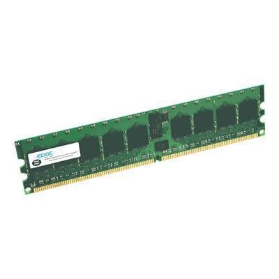 Edge Memory16GB (1X16GB) PC3-12800 DDR3 SDRAM DIMM ECC Registered Memory Module(PE232160)