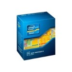 Intel Xeon E5-2450 - 2.1 GHz - 8-core - LGA1356 Socket - Box BX80621E52450