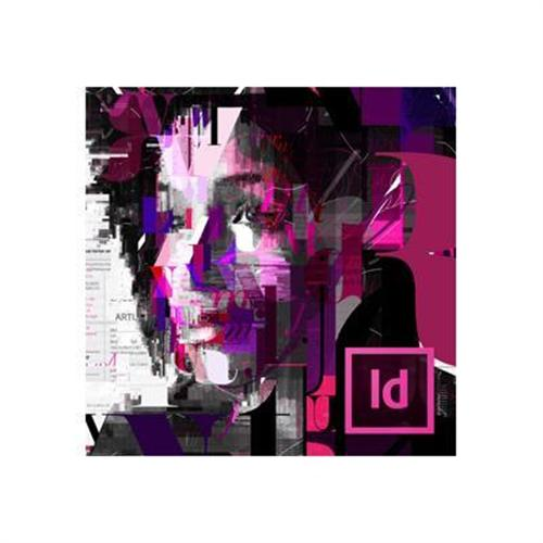 Adobe CLP INDESIGN CS6 UPG LIC 1VBCK CS5.5