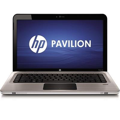HP Pavilion dv6-3216us Intel Core i5-480M 2.66GHz Entertainment Notebook PC - 4GB RAM, 320GB HDD, 15.6