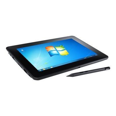 Dell Latitude ST - tablet - Windows 7 Pro - 64 GB - 10.1