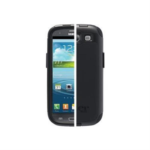 Otterbox Sam.Galaxy S Iii Commuter Black
