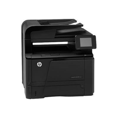 HPLaserJet Pro 400 MFP M425dn Multifunction Laser Printer(CF286A#BGJ)