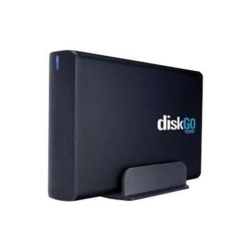 Edge Memory DiskGO SuperSpeed - hard drive - 2 TB - USB 3.0