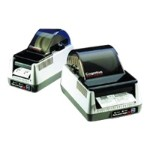 Advantage LX LBD24 - Label printer - thermal paper - Roll (2.4 in) - 203 dpi - up to 179.5 inch/min - serial