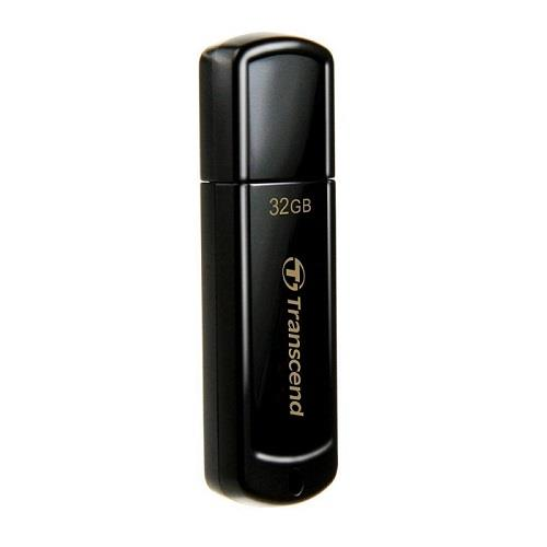 Transcend JetFlash 350 - USB flash drive - 32 GB