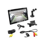 PLCM7700 - Rear view camera with monitor