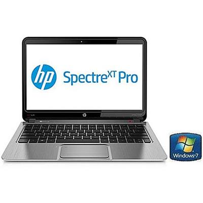 HP Spectre XT Pro Intel Core i5-3317U 1.70GHz Ultrabook - 4GB RAM, 128GB SSD, 13.3
