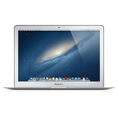 "Apple 13.3"" MacBook Air dual-core Intel Core i5 1.8GHz, 4GB RAM, 128GB Flash Storage, Intel HD Graphics 4000, Mac OS X Lion"