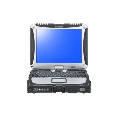 PanasonicToughbook-19 SU9300 Intel Centrino 2 Core 2 Duo 1.2GHz Notebook - 2GB RAM, 160GB HDD, 10.4