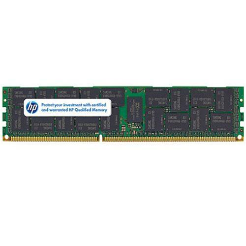 HP Smart Buy 8GB (1x8GB) Dual Rank x4 PC3L-10600R (DDR3-1333) Registered CAS-9 Low Voltage Memory Kit