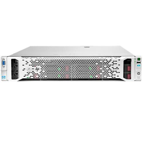 HP Smart Buy ProLiant DL380e Gen8 - 1x Intel Xeon Quad-Core E5-2403 1.80GHz Rack Server - 8GB RAM, no HDD, Gigabit Ethernet, Smart Array B320i/ZM