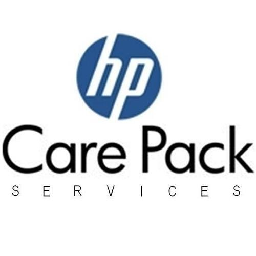 HP IPG Services 3-Year Next Business Day Exchange LaserJet M401 Service
