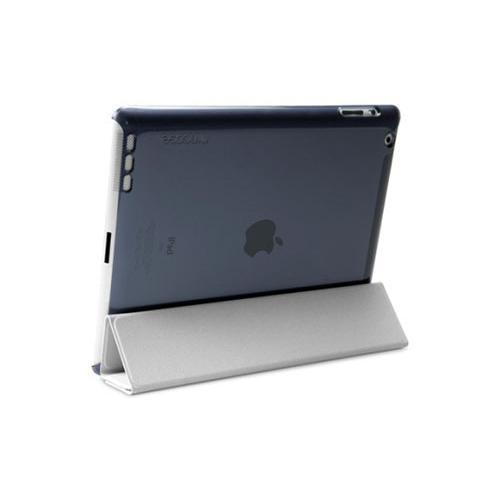 Incase Snap Case for iPad 2 and The New iPad - Black Tint