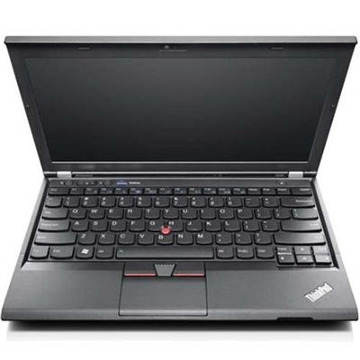 Lenovo TopSeller ThinkPad X230 2320 Intel Core i5-3320M Dual-Core 2.60GHz Laptop - 4GB RAM, 320GB HDD, 12.5