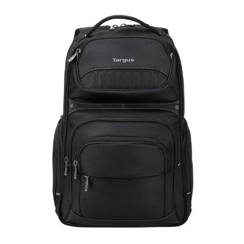 "Targus Legend 16"" IQ Laptop Backpack - Black"