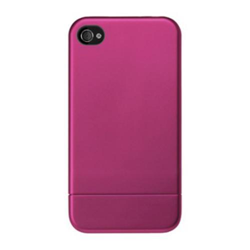 Incase Metallic Slider Case for iPhone 4 / 4S - Pink Berry