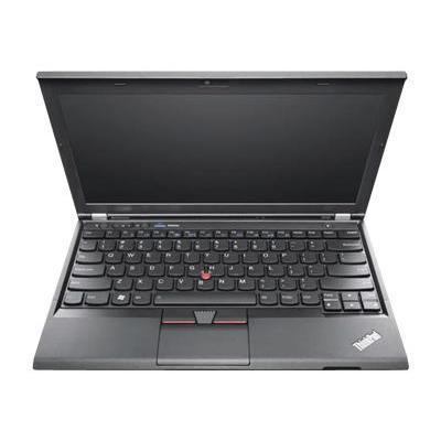 Lenovo ThinkPad X230 2325 Intel Core i5-3320M Dual-Core 2.60GHz Laptop - 4GB RAM, 180GB SSD, 12.5