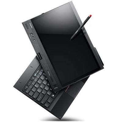 ThinkPad X230 3437 Intel Core i7-3520M Dual-Core 2.90GHz Tablet - 8GB RAM 180GB SSD 12.5inch HD LED Gigabit Ethernet Intel 6205 WLAN Bluetooth ...