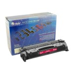 MICR Toner Secure 401 - 1 - High Yield - MICR toner cartridge - compatible with HP LaserJet Pro 400, 400 M401a, 400 M401d, 400 M401dn, 400 M401dne, 400 M401dw, 400 M401n