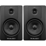 Avid BX8 D2 Next-Generation 130-Watt Bi-Amplified Studio Monitor Speaker AR-MA-BX8D2-00