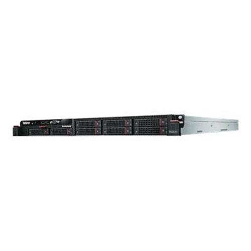 Lenovo TopSeller ThinkServer RD530 2575 Intel Xeon 6-Core E5-2620 2.0GHz Rack Server - 4GB RAM, no HDD, Gigabit Ethernet