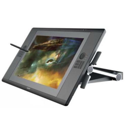 Wacom Cintiq 24HD Interactive Pen Display - Refurbished
