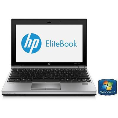 HP  EliteBook 2170p Intel Core i5-3427U Dual-Core 1.80GHz Notebook PC - 4GB RAM, 500GB HDD, 11.6