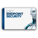 ENDPOINT SECURITY NEW 1YR INCL RA