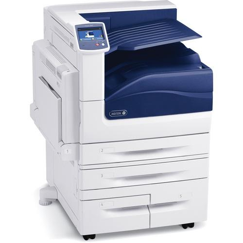 Xerox Phaser 7800DX Color Laser Printer - US GOV'T CONFIG