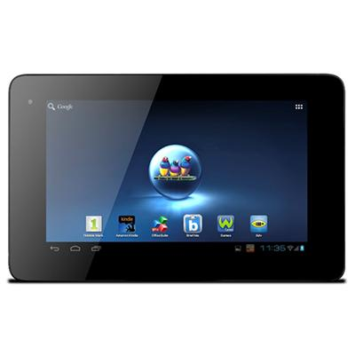 ViewSonic ViewPad E72 Cortex-A9 1GHz Tablet - 1GB RAM, 8GB Storage, 7