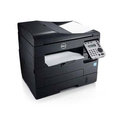 Dell B1265dnf Multifunction Monochrome Laser Printer(fax, copier, printer & scanner) (63NK3)