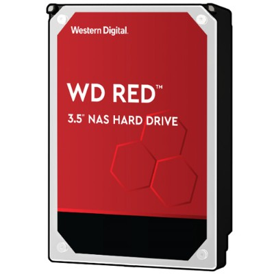 WD Red 3TB IntelliPower 64MB Cache SATA III 3.5