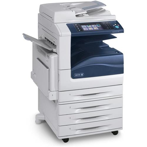 Xerox WorkCentre 7530 Tabloid Color Multifunction Printer