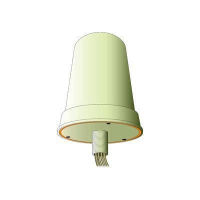 CiscoAironet Dual-Band MIMO Wall-Mounted Omnidirectional Antenna - antenna(AIR-ANT2544V4M-R=)