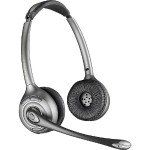 Plantronics Savi Office WH350 Spare Headset - Headset - full size - wireless - DECT 6.0 - for Calisto CS520; Savi W720 83322-11