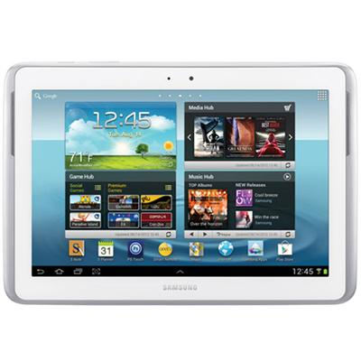Samsung Galaxy Note 10.1 WiFi - tablet - Android 4.0 - 16 GB - 10.1