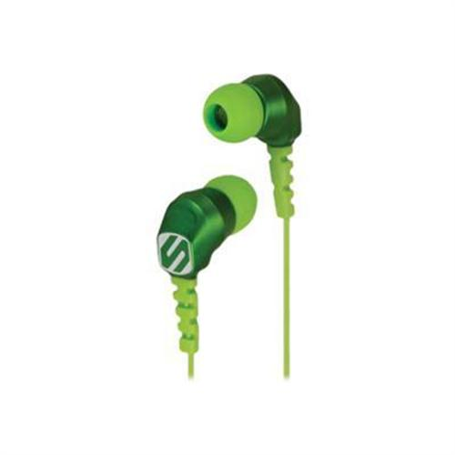 Scosche Hp200G Noise-Isolation Earbuds
