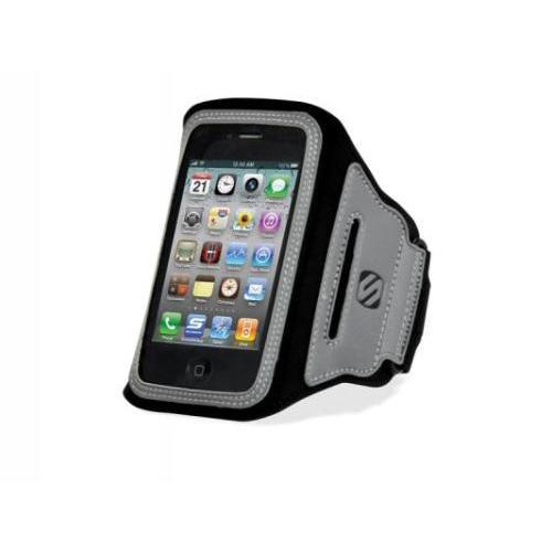 Scosche soundKASE - Ultra-lightweight Sport Case for iPhone and iPod touch
