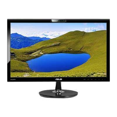 ASUSVK228H-CSM - LCD monitor - 21.5