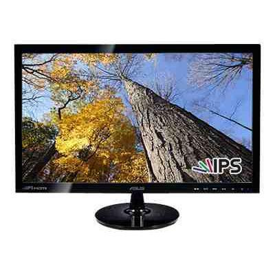 ASUS VS239H-P - LED monitor - 23